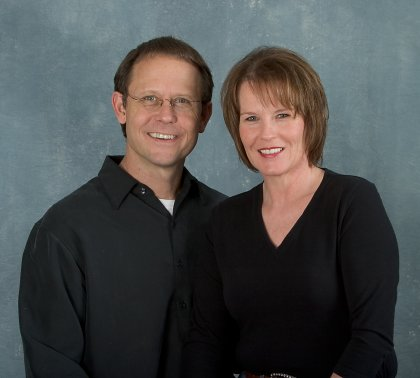 Keith and Vickie Lynch - Owners